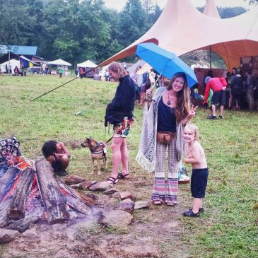 Why I Bring My Son To Firefly