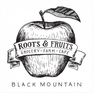 Roots and Fruits Black Mountain