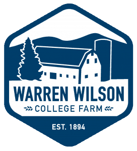 Warren Wilson College Farm