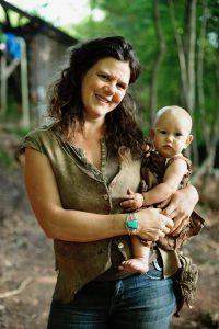 Natalie Bogwalker Wild Abundance